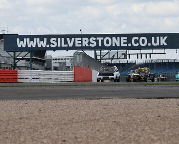 Silverstone Race Weekend
