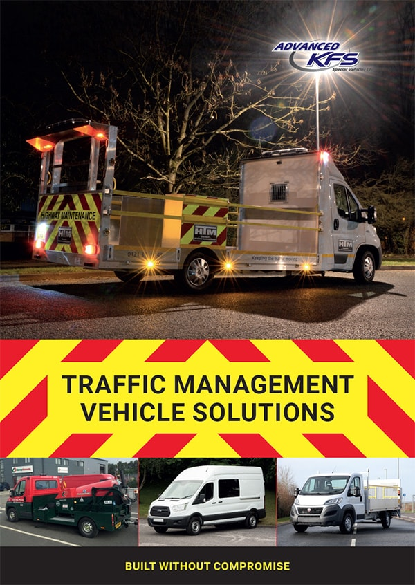 TRaffic-Management-Vehicle Solutions brochure