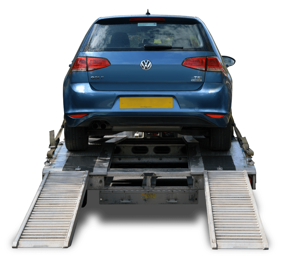 Car & Motorcycle Transport/Recovery