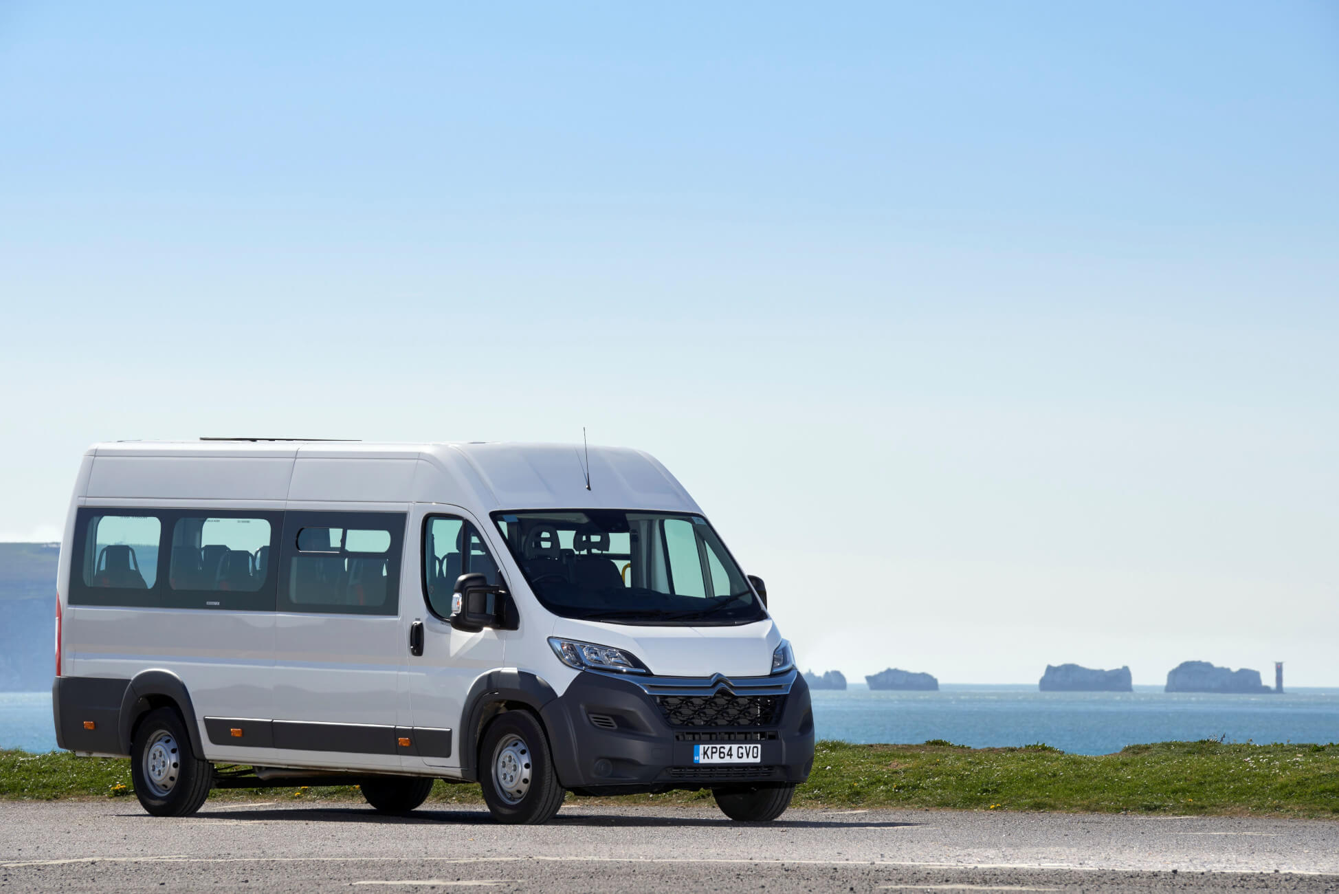 School minibuses – a safety guide