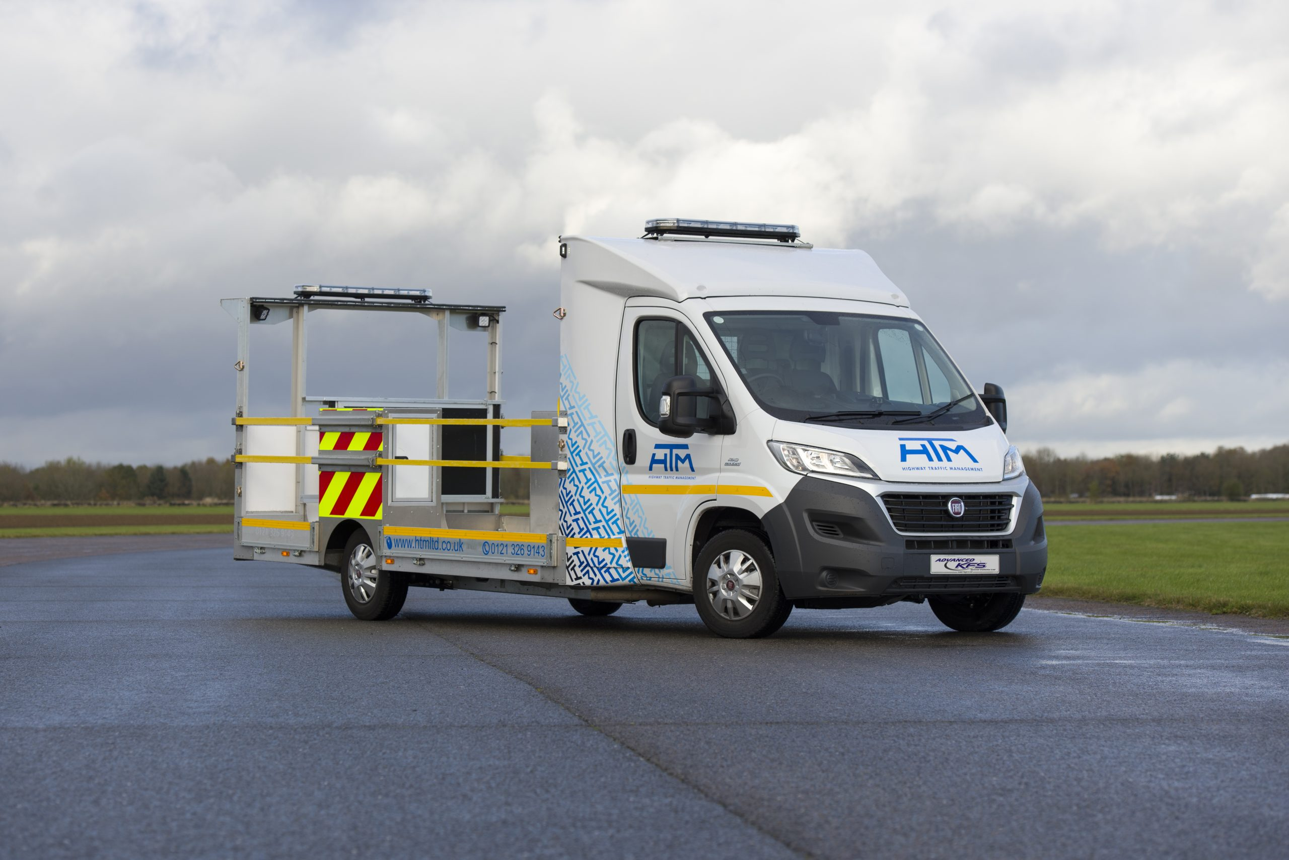 AKFS to exhibit at The CV Show 2019
