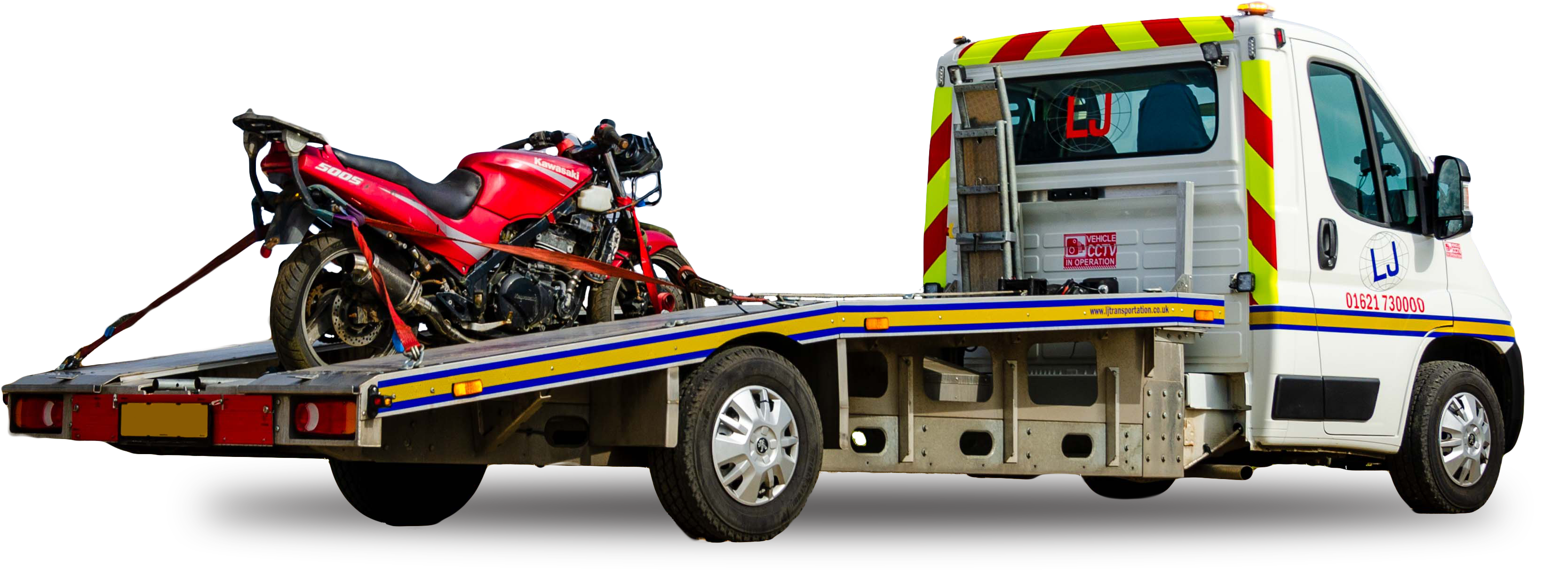 Ultra® Recovery Transporter